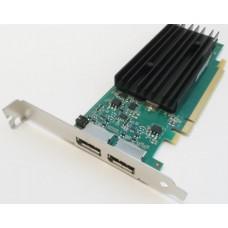 HP Nvidia Quadro NVS 295 Profesyonel Ofis Ekran Kartı / Çift Monitör