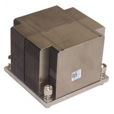 DELL PowerEdge R510 Server CPU Heatsink / Soğutucu DP/N 06DMRF 6DMRF